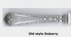 Old Style Dubarry